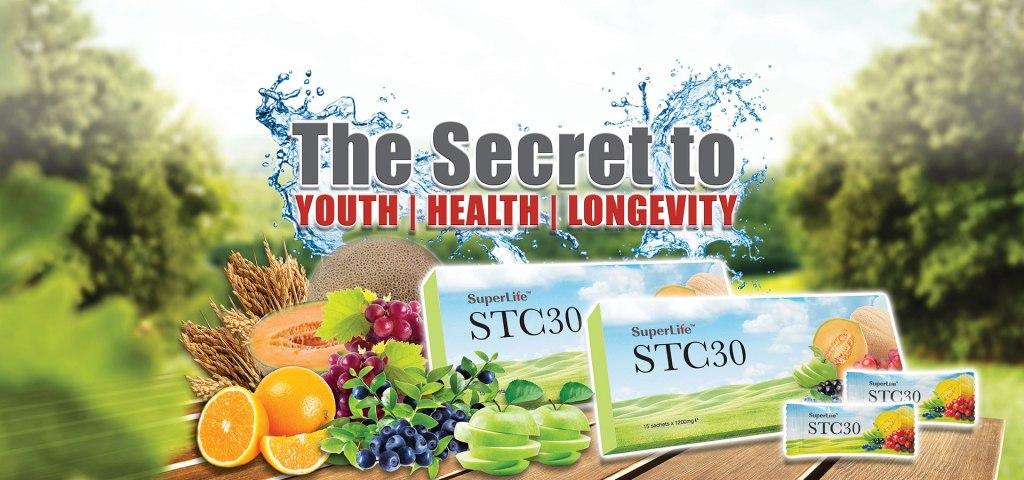 STC 30 Info